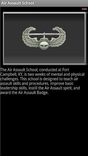 Univ of MD Army ROTC