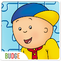 Game Caillou House of Puzzles APK for Kindle