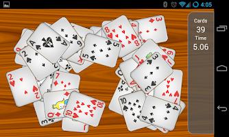 Screenshot of 52 Pickup