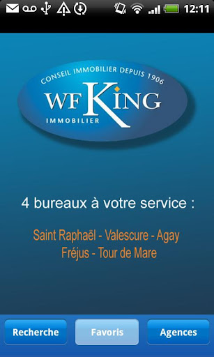 WF King Immobilier
