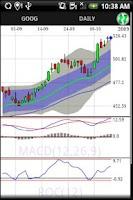 Screenshot of Stock Charter Free