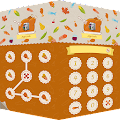 App AppLock Theme Thanksgiving apk for kindle fire