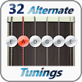Guitar Tunings Plus APK for Ubuntu