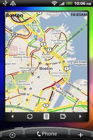 My Traffic