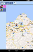 Screenshot of urLocator-Find Facebook Friend