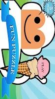 Screenshot of Fun Puzzle for kids