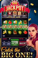 Screenshot of Casino X - Free Online Slots