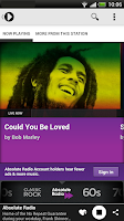 Screenshot of Radioplayer: Discover UK Radio