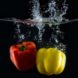 2 by Imanuel Hendi Hendom - Food & Drink Fruits & Vegetables