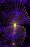 Screenshot of Morphing Galaxy full version