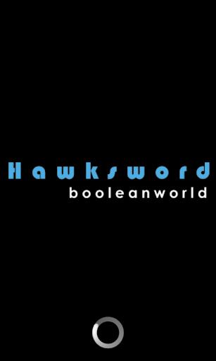 Hawksword Dictionary