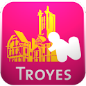 C'nV Troyes en champagne icon