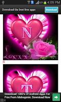 Screenshot of صور حروف روعة