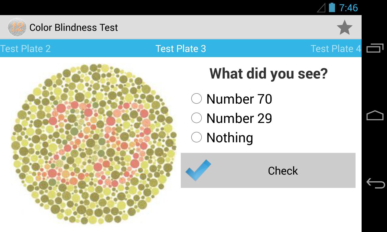 Ishihara Test Chart Download Avoidreasons
