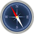 App Compass with GPS APK for Kindle