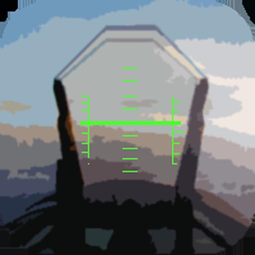 娛樂必備App Pilot HUD - Free LOGO-綠色工廠好玩App