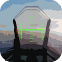 Pilot HUD - Free icon
