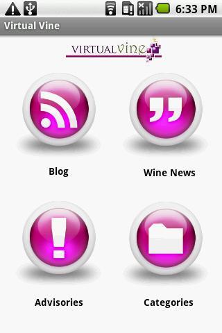 Virtual Vine