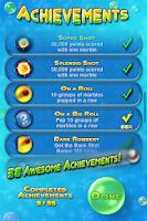 Screenshot of Bubble Bust! HD Bubble Shooter