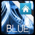 MG Blue Apex Theme icon