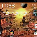 GGXX Live wallpaper icon