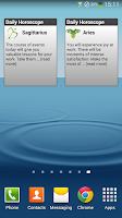Screenshot of Daily Horoscope Pro