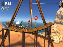 Screenshot of Trial Xtreme 3