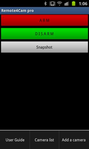 Remote4cam pro