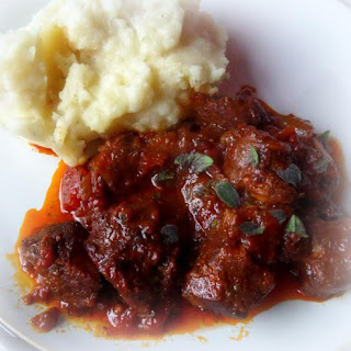 Tomato Potato Lamb Stew Recipes