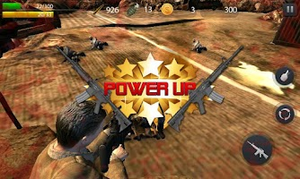 Screenshot of Zombie Hell - Zombie Game
