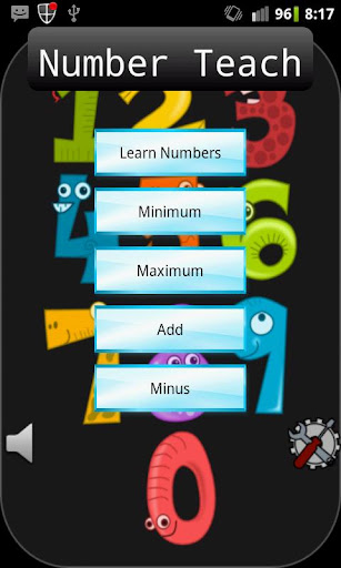 123 Learn Numbers + Math