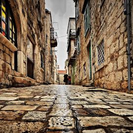by Dado Barić - City,  Street & Park  Neighborhoods