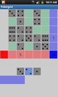 Screenshot of PokerGrid