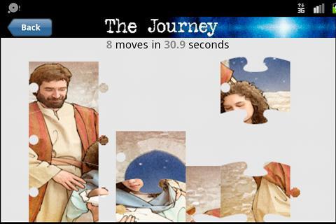 玩娛樂App|The Journey Sample Version免費|APP試玩