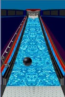 Screenshot of Bowling Mania