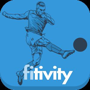 Cover art Soccer Training