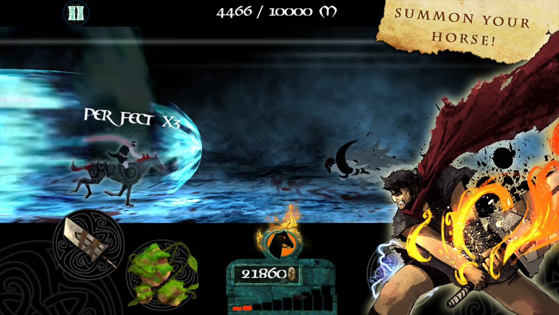 Dark Guardians Screenshot 7