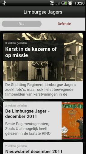 Limburgse Jagers