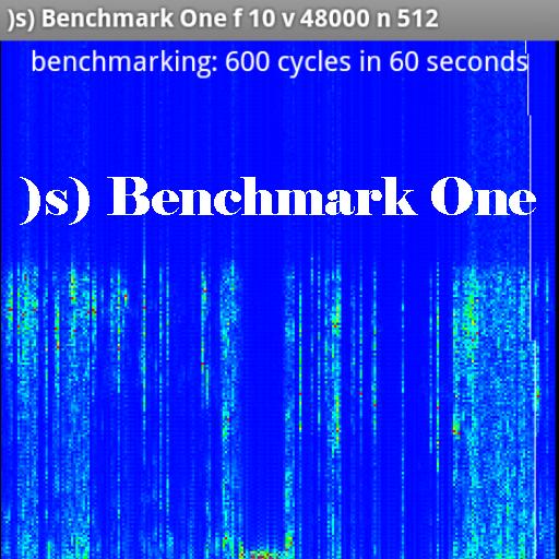 )s) Benchmark One Free LOGO-APP點子