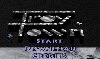 Screenshot of Troy Town Labyrinth LITE