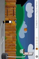 Screenshot of Driveway Basketball Game FREE