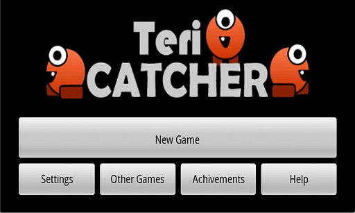 Teri Catcher
