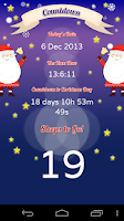 Screenshot of Santa Tracker Free