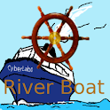 River Boat icon
