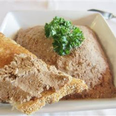 Chopped Liver the Real Mccoy