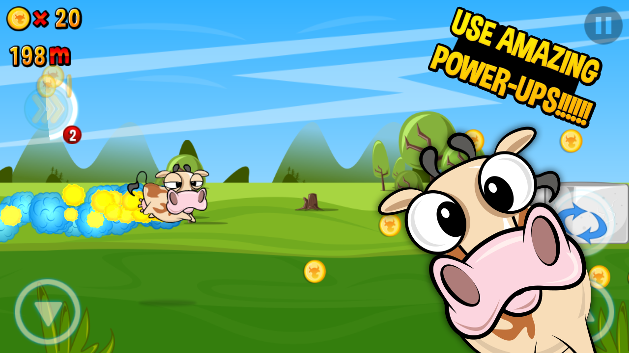 Run Cow Run Screenshot 11