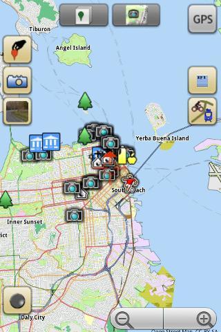 City Guide San Francisco