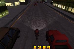 Screenshot of Overtake Extreme Moto
