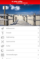 Screenshot of St. Peter-Ording