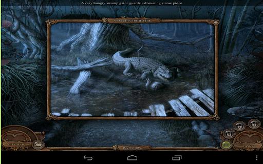Voodoo Whisperer CE (Full) - screenshot